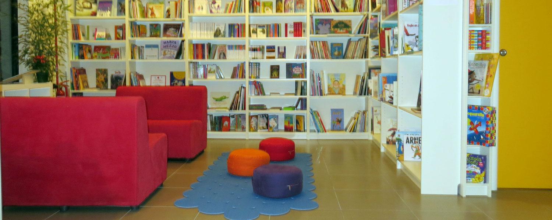 aribac - spazio libreria bambini e ragazzi - Libreria Per Ragazzi Pisa